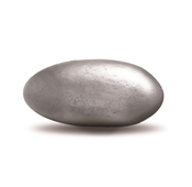 Suikerbonen Zilver Metal / Dragees