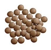 Confetti Brons Parelmoer / Lentilles