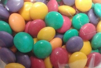 Mini Confetti Mix Party / Lentilles
