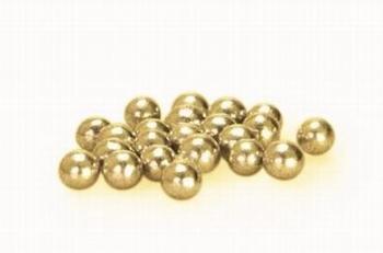 Gouden Parels / Perles