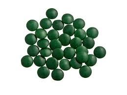 Confetti Xgroen / Lentilles