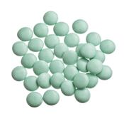 Confetti Watergroen / Lentilles (munt kleur)
