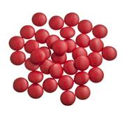 Mini Confetti XRood Gelakt / Lentilles