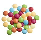 Confetti / Lentilles